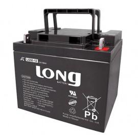 Batería long lg50-12z 12v 50ah