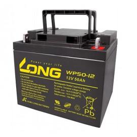 Batería long wp50-12 12v 50ah