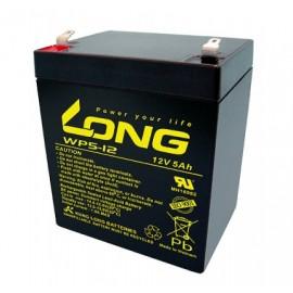 Batería long wp5-12 12v 5ah