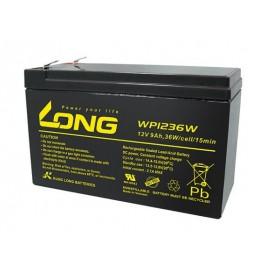 Batería long wp1236w 12v 9ah
