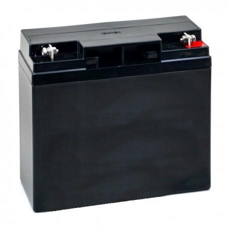 Batería blanca agm12-17 12v 17ah