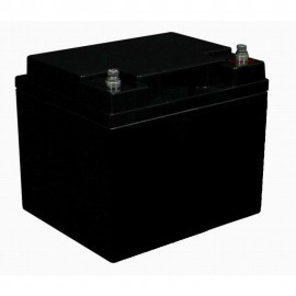 Blanca Agm12-38 12V 38Ah battery