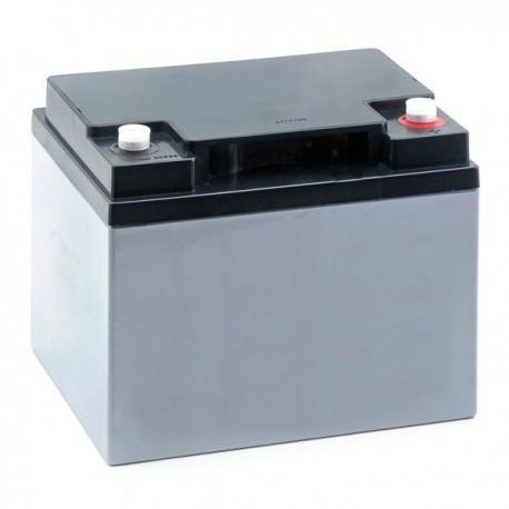 Batería blanca gel12-38 12v 38ah
