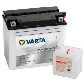 Varta Yb16-B 12V 19Ah battery