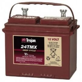 Batería trojan 24-tmx 12v 85ah