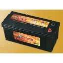 Batería VTPOWER de plomo 12v 250ah