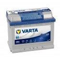 Varta D53 12V 60Ah battery