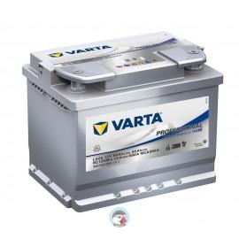 Bateria Varta LA60 12V 60AH 680A(EN)